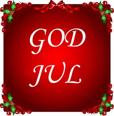 God_jul_s